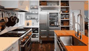 Sub Zero refrigerator repair hi resolution